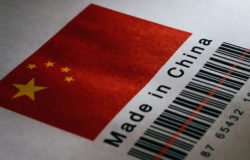 In a current study over 8% of the companies polled view China as the No. 1 country of origin for counterfeits. Fotolia_110287388_S_mattiamiami-#11028738