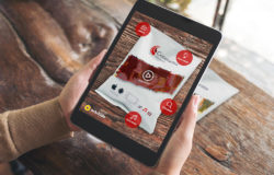 Consumer acceptance of augmented reality applications in packaging is greater than ever. Photo: Wikitude GmbH