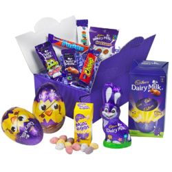 "Quite a stir in the UK: Should the word ""Easter"" be an important part of confectionery packaging at Easter?"