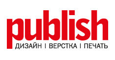 Logo: Publish Magazine