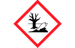 GHS09: Environmental hazard/ Pictogram: www.reach-compliance.ch