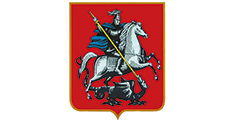 Logo: Moscow Government