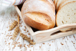 Small food traders are permitted to continue selling their unpackaged goods without the newly required nutritional particulars. Photo: Fotolia_57370791_XL_Bread © Es75