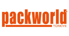 Logo: PACKWOLRD TURKIYE