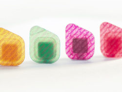 Sugar-free soda cubes with super-food extracts for health and well-being. Photo: Kvell